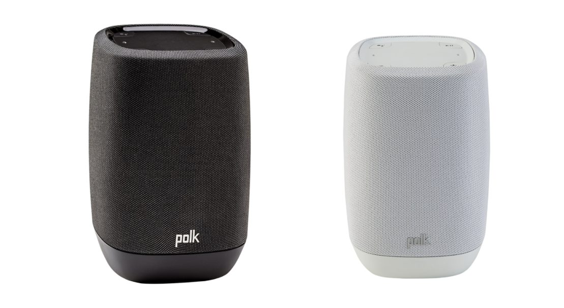 Polk Assist un regalo tan sorprendente como su tamaño