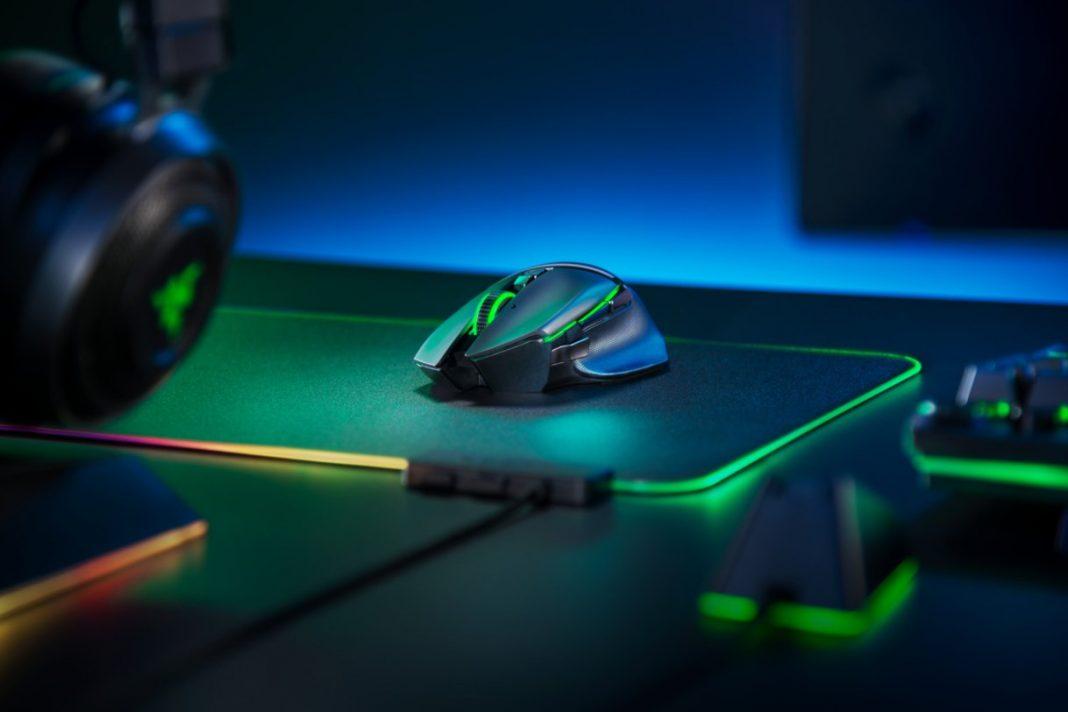 Razer Basilisk X HyperSpeed y Ultimate, nuevos ratones inalámbricos