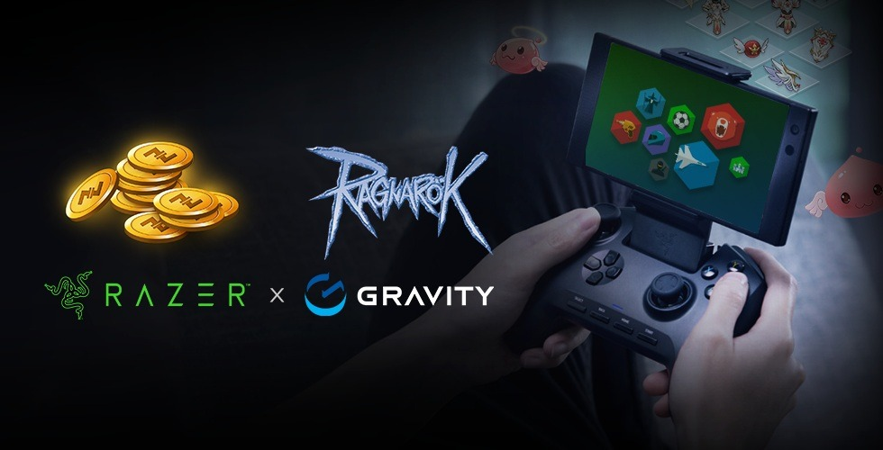 Razer y Gravity anunciada una colaboración global - tecnolocura - Ragnarok (2)