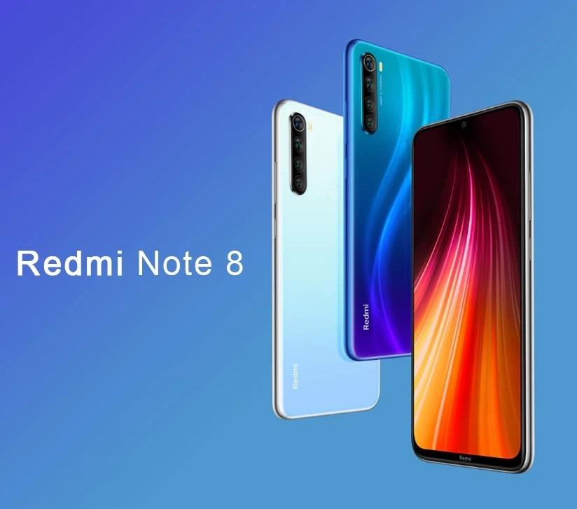 Redmi Note 8T OFERTA flash para el Black Friday