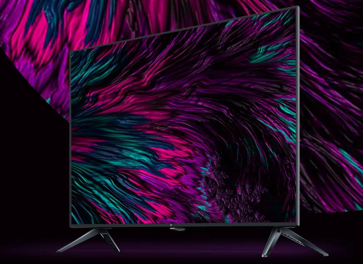 Xiaomi lanza una Redmi TV de 40 por apenas 120€