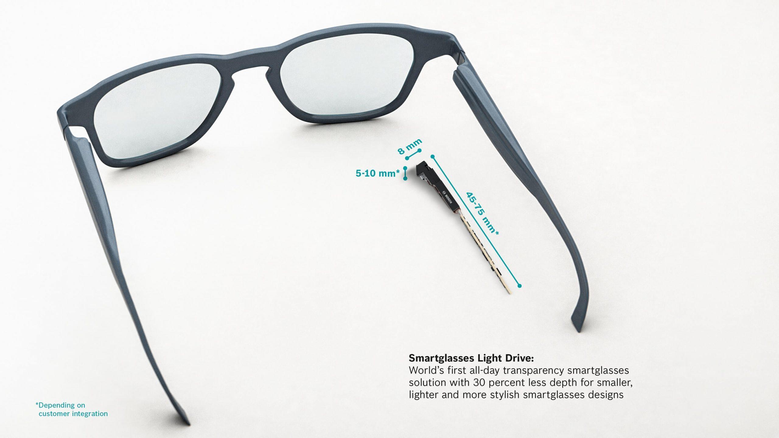 """Bosch presenta tecnología que es """"innovación para tu vida"""""""