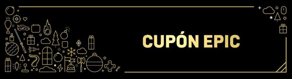 Cupón Epic Te regalan 10€ para que los gastes en su Store