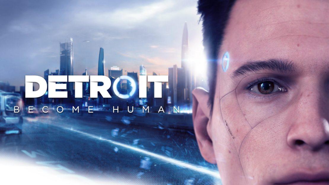 Detroit: Become Human en PC en Epic Games Store