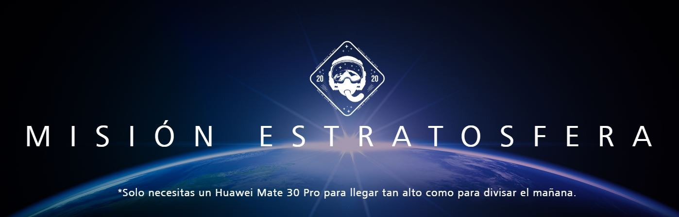 El Futuro Empieza Hoy con la Misión Estratosfera