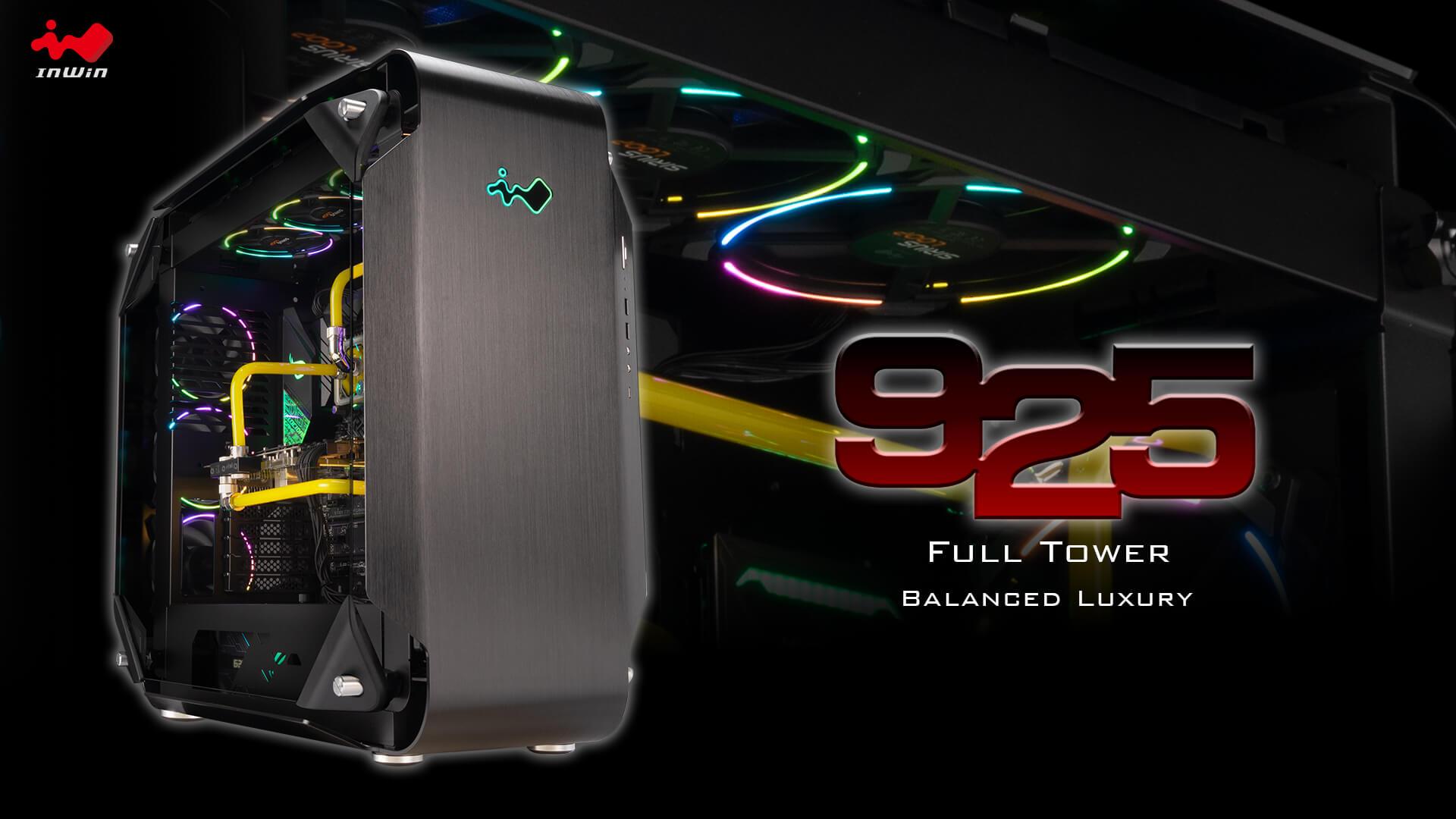 InWin 925 Full Tower