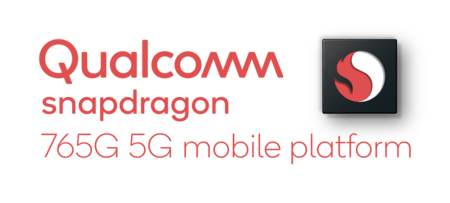 Qualcomm Snapdragon 765G 5G