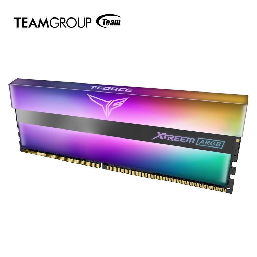 XTREEM ARGB, la primera RAM con diseño espejo del mundo