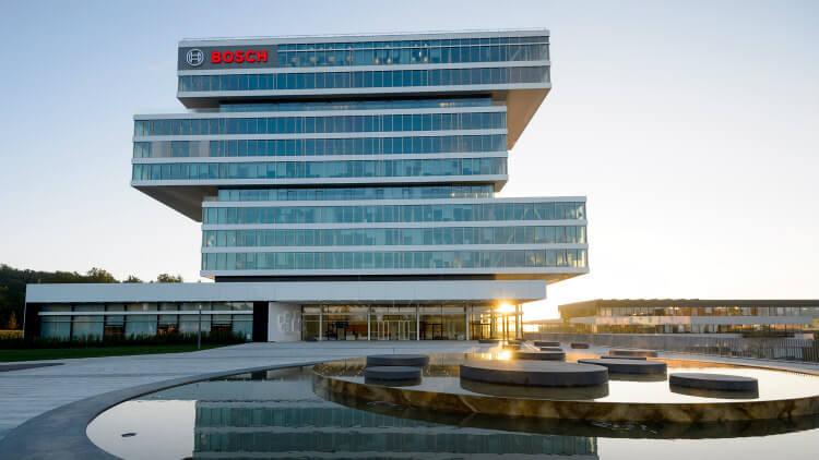 Bosch aspira a convertirse en el líder en innovación de IA