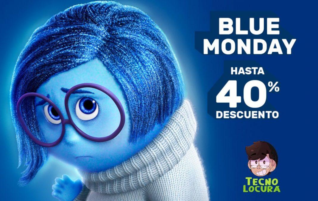 Blue Monday dispositivos que te alegrarán el día más triste del año