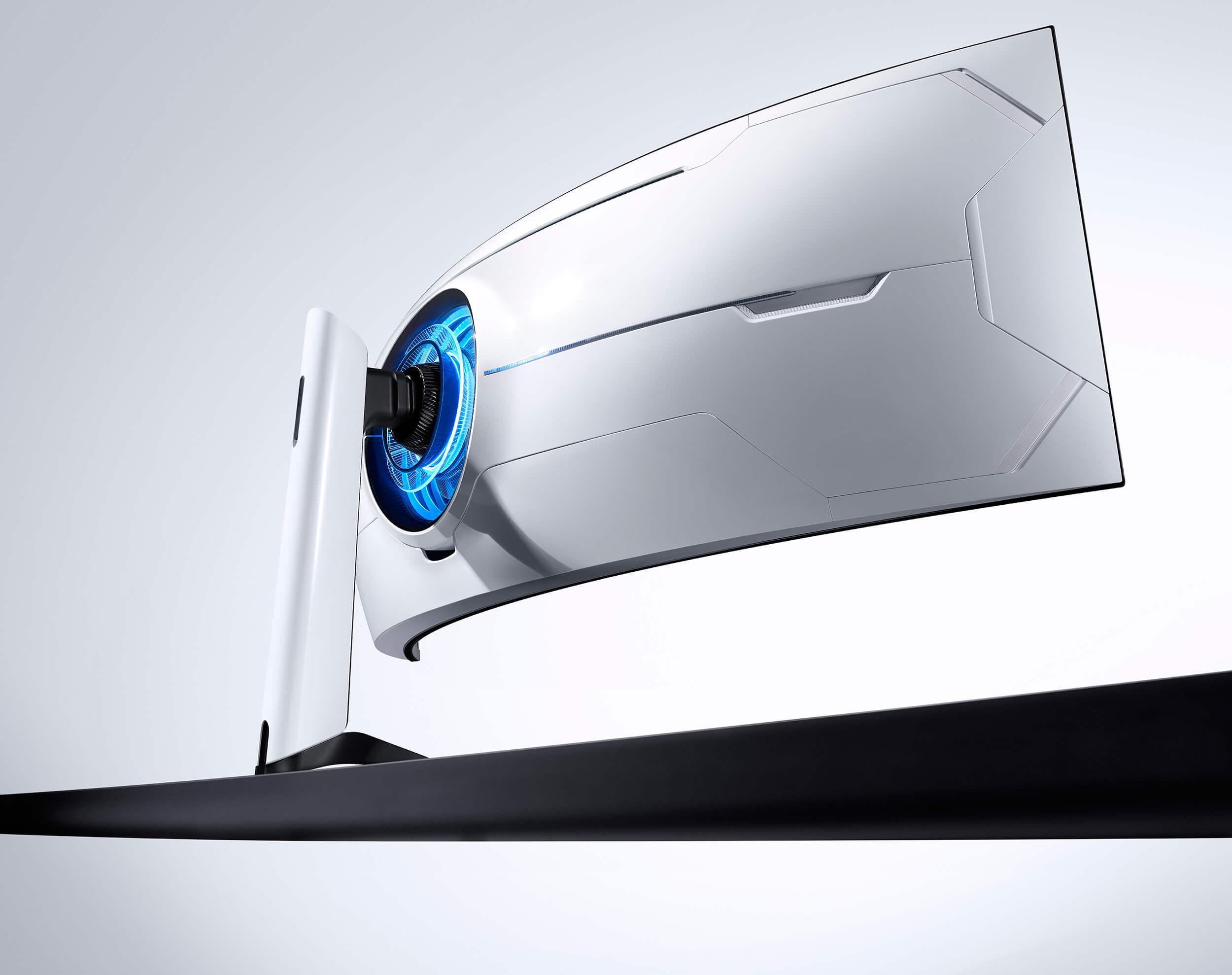 Odyssey, la nueva gama de Monitores Gaming de Samsung