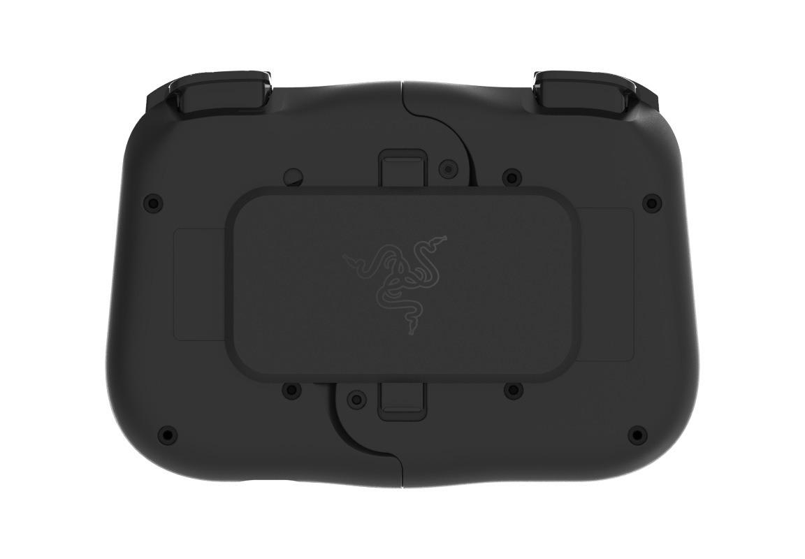 Razer Kishi, accesorio gaming definitivo para móvil Android