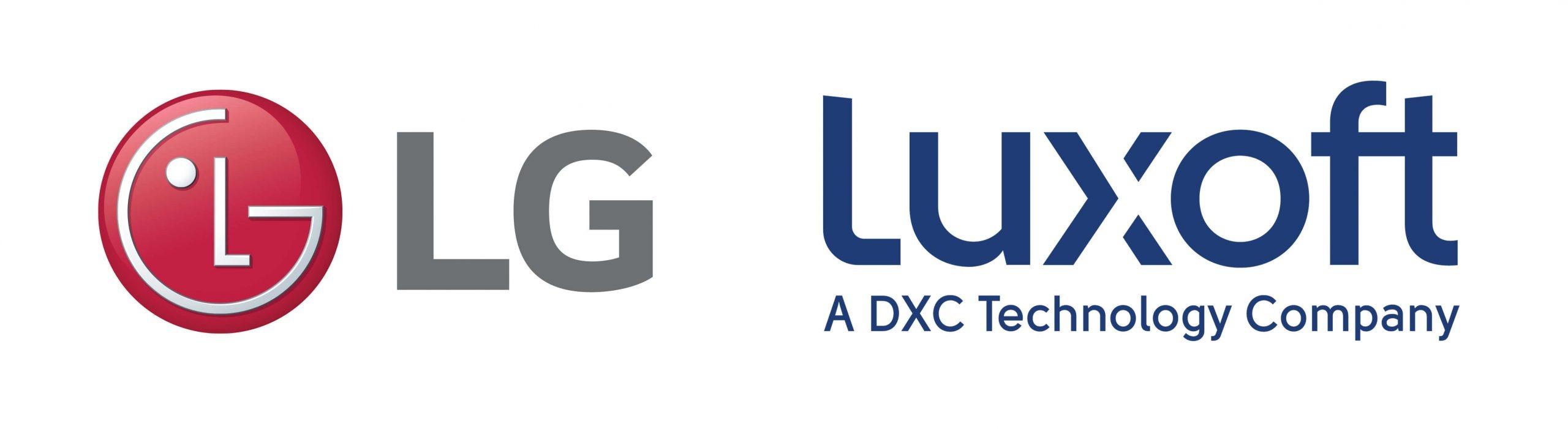 LG y Luxoft colaboran en el desarrollo de WebOS Auto