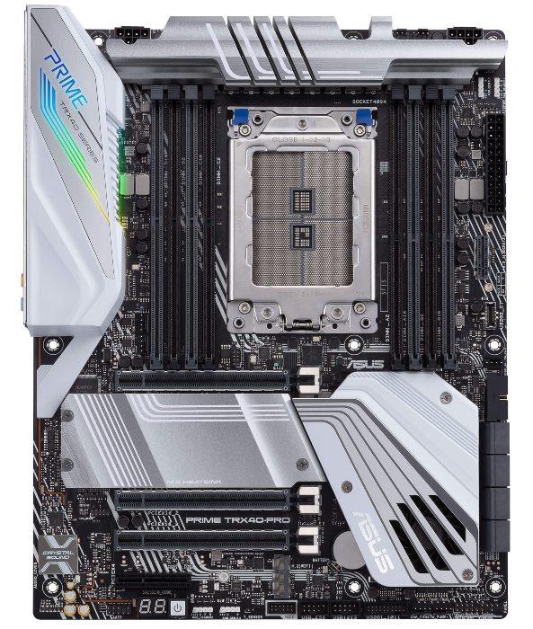 Prime TRX40-Pro - ASUS presenta las últimas innovaciones en CES 2020