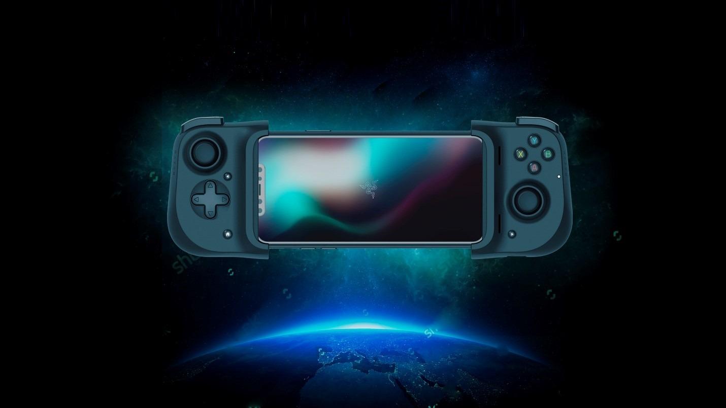 Razer supera los límites del videojuego en PC y móvil en CES 2020