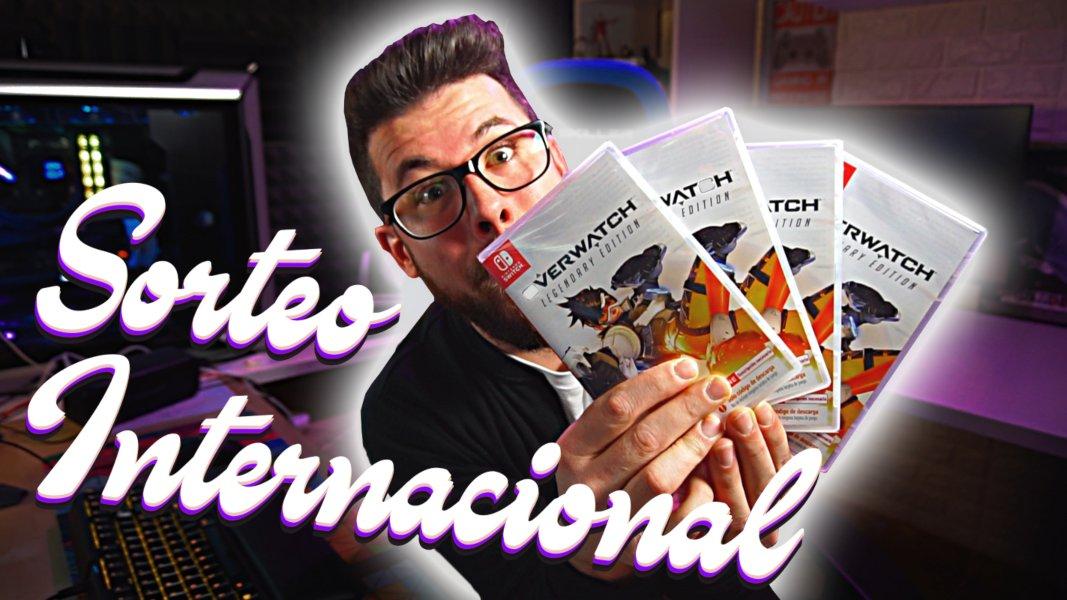 Sorteo de Reyes Magos INTERNACIONAL - tecnolocura