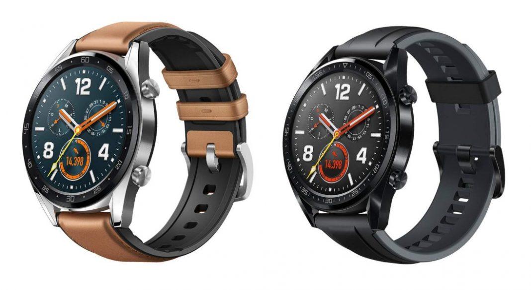Huawei Watch GT a precio MÍNIMO en Amazon