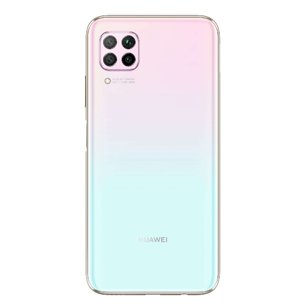 "Huawei P40 Lite, gama ""supermedia"": Primera toma de contacto"