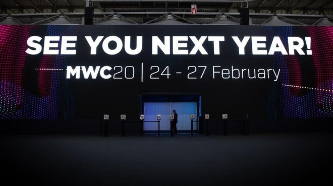 Mobile World Congress CANCELADO