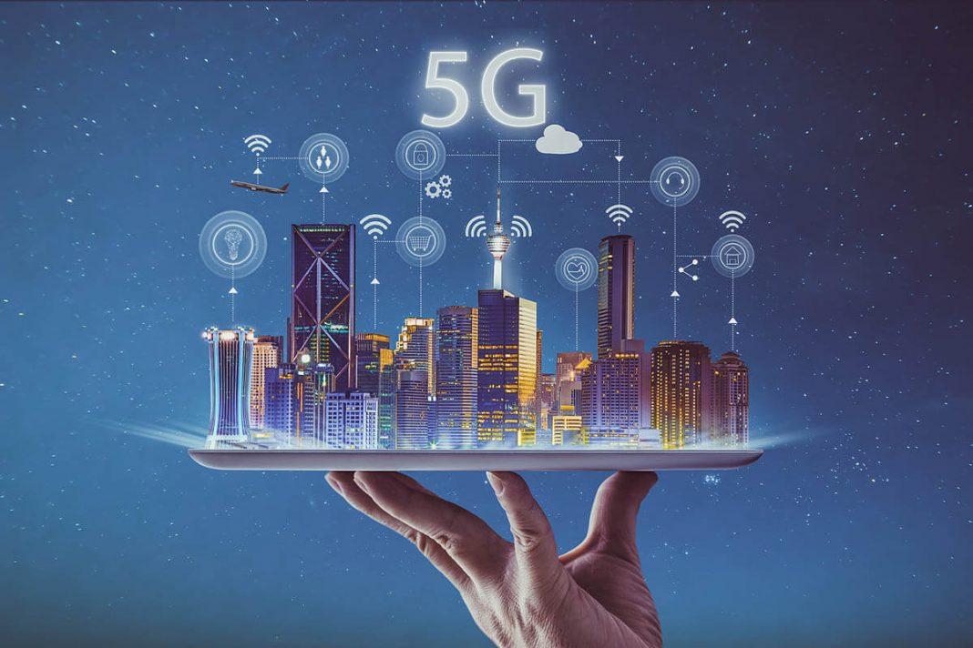 Orange y Nokia completan llamada de datos 5G standalone