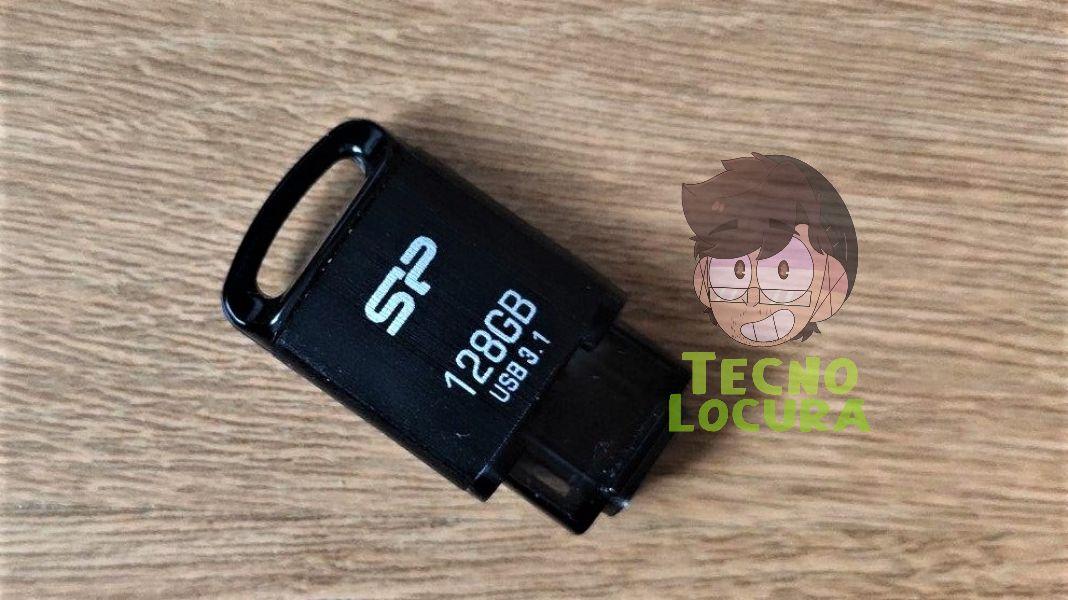 Silicon Power Mobile C10 Review: Memoria USB Type-C