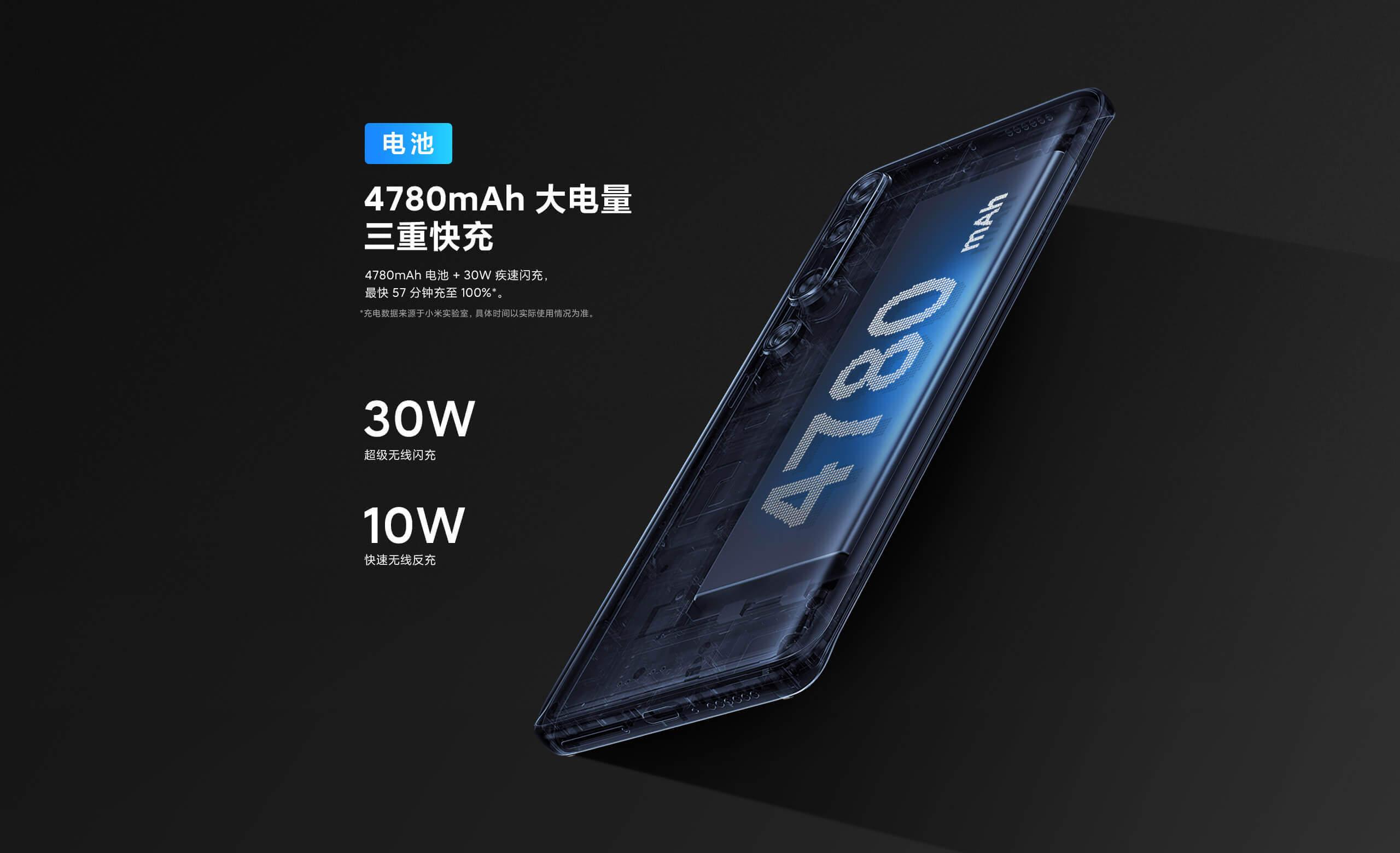 Xiaomi Mi 10 Lite 5G, Mi 10 y Mi 10 Pro globales - TecnoLocura