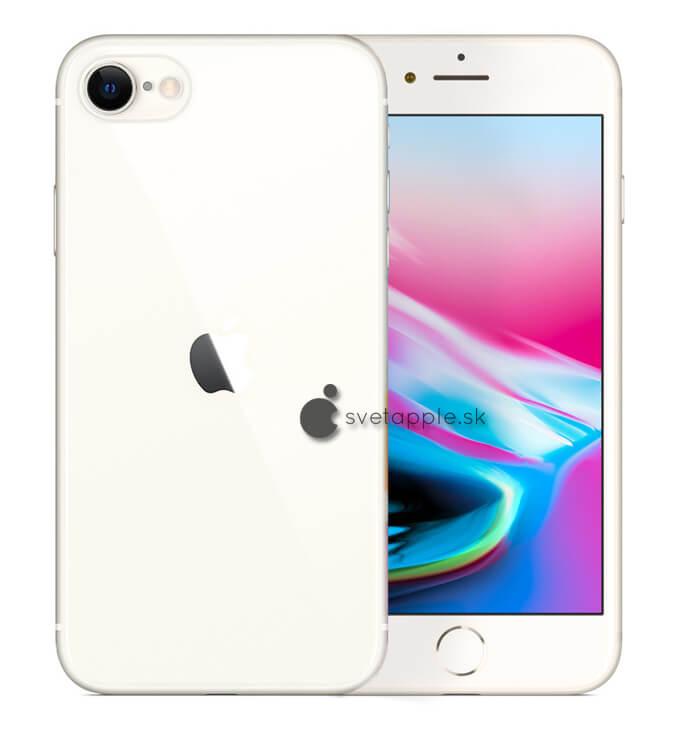 cuatro nuevos iPhone 12
