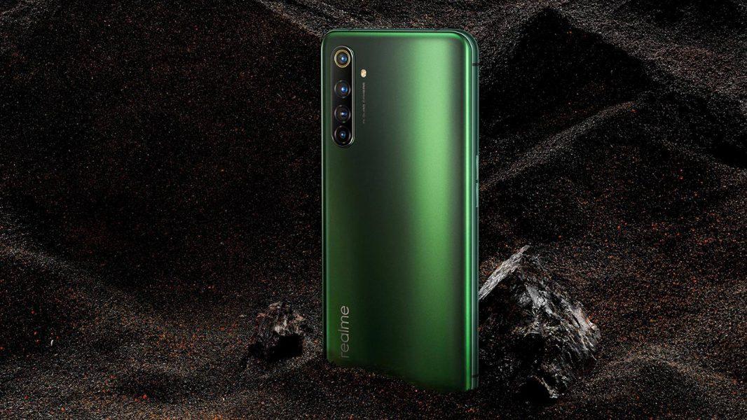 realme X50 Pro 5G, uno de los primeros con Snapdragon 865