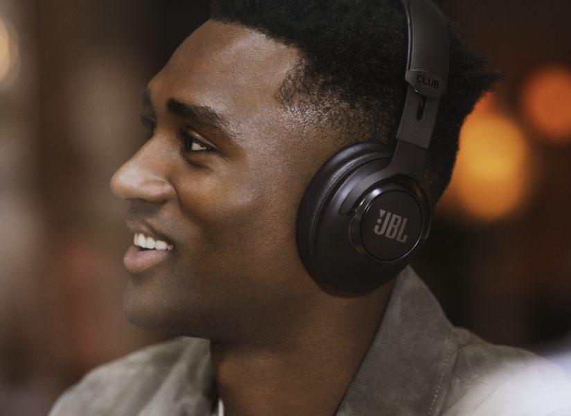 Los mejores auriculares con cancelación de ruido: JBL CLUB ...