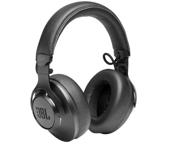 Los mejores auriculares con cancelación de ruido: JBL CLUB