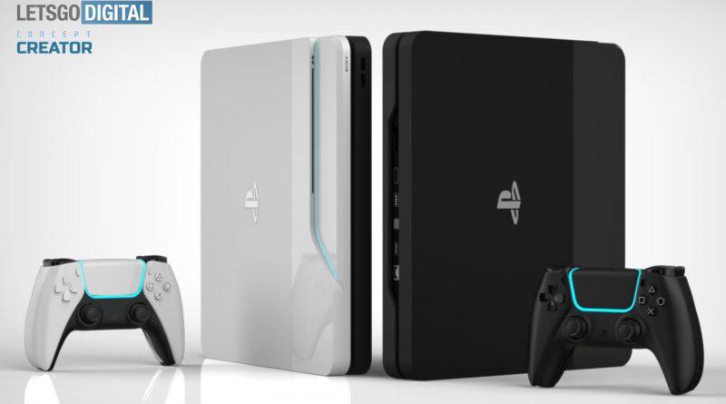 Se filtra el precio de PS5 y su posible diseño