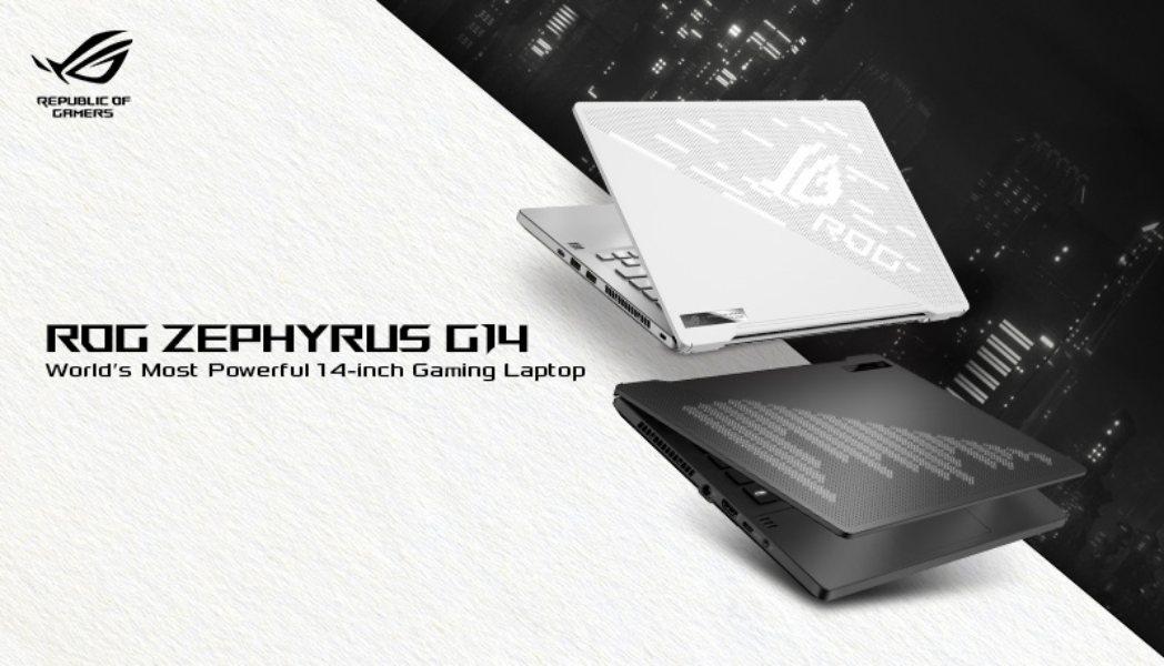 El portátil para gaming más potente del mundo