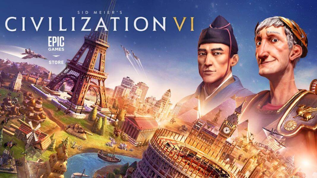 Civilization VI GRATIS temporalmente. ¡Hazte con el aquí!