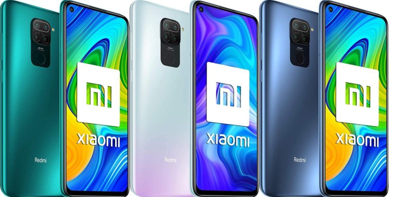 El nuevo Redmi Note 9 a un precio IMBATIBLE