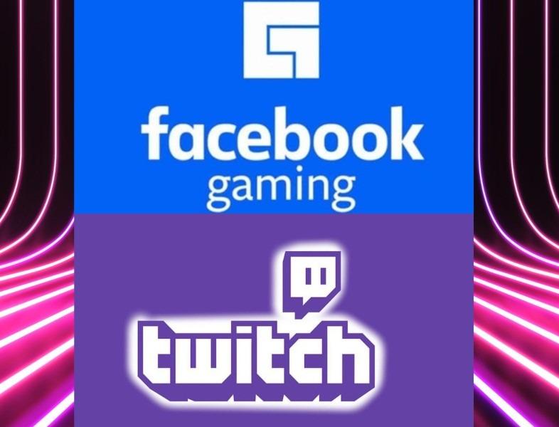Facebook Gaming vs. Twitch ¿Con cuál te quedas