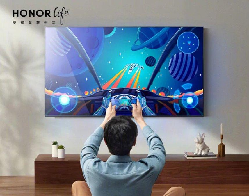 HONOR Vision Serie X1 - Estilo de vida inteligente más avanzado para los jóvenes