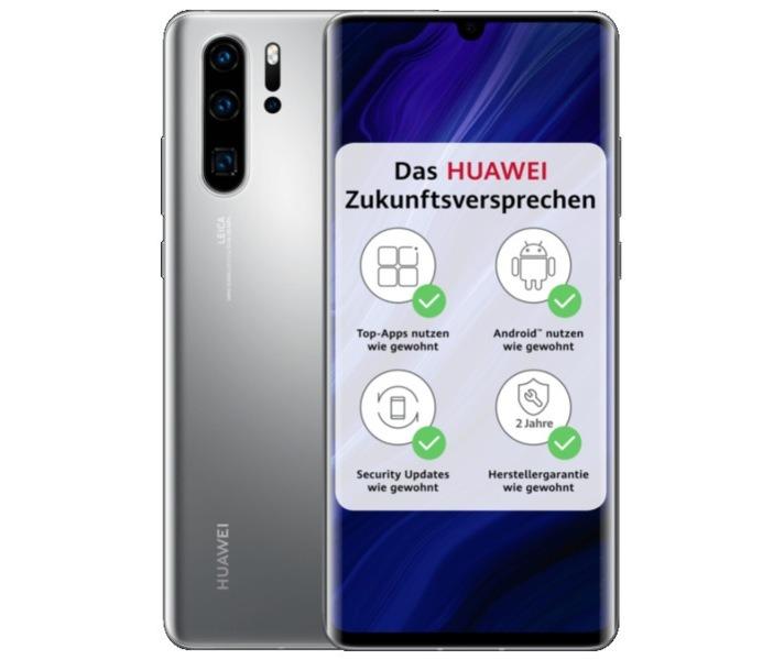 HUAWEI P30 Pro Nueva edición - Huawei alcanza el primer puesto en el mercado de teléfonos