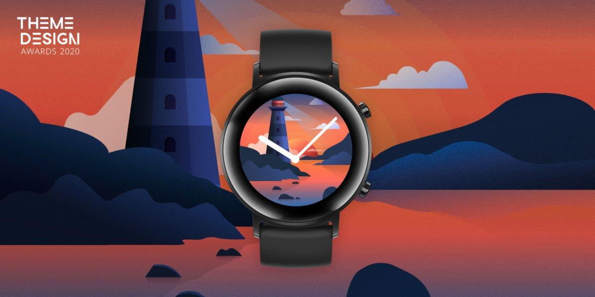 Concurso Global de Diseño de Temas para smartphone y smartwatch