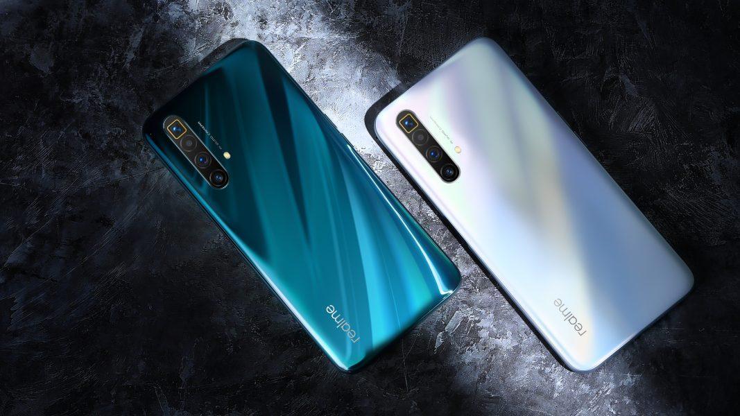 realme X3 SuperZoom con 60x ya disponible en pre-venta
