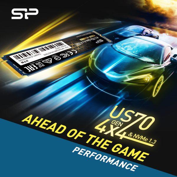 PCIe 4.0 El Presente Y El Futuro Del Almacenamiento