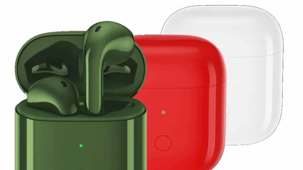 realme Buds Air Neo - Los nuevos productos AIoT de realme a la venta