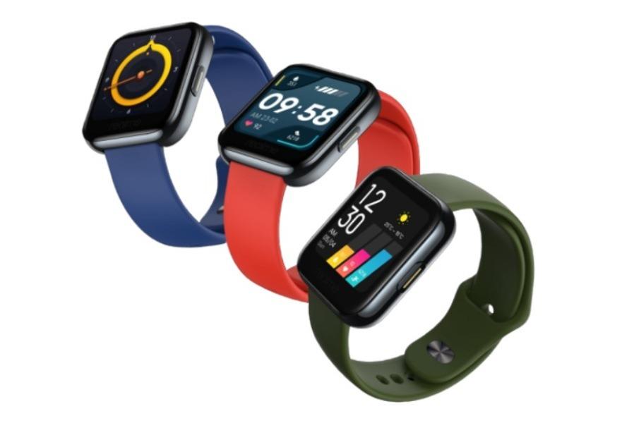 realme watch - Los nuevos productos AIoT de realme a la venta