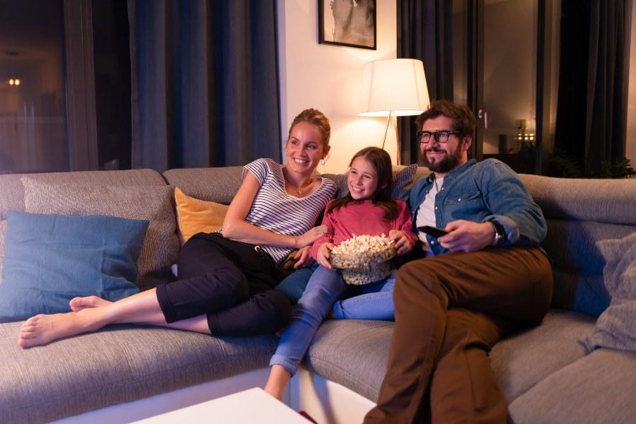 Consejos para el streaming de vídeo e internet en casa