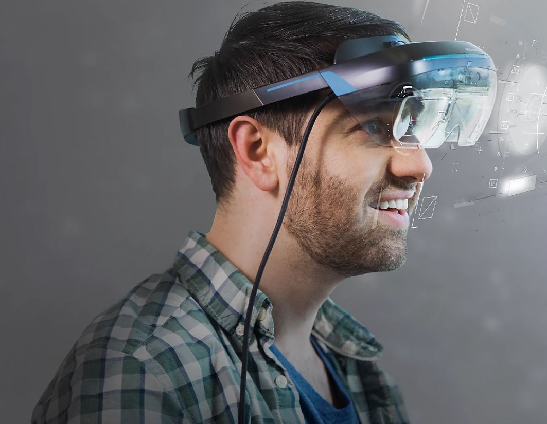 Dream Glass 4K