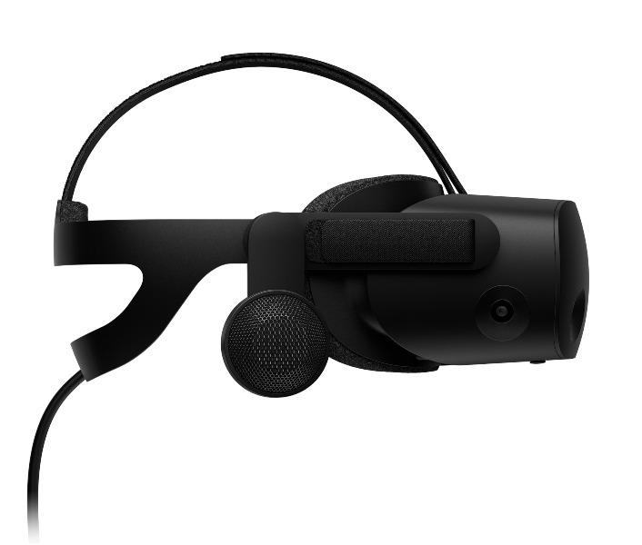 HP Reverb G2, las gafas VR con más resolución del mundo