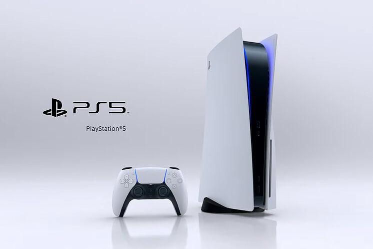PlayStation 5 ya se puede reservar oficial y limitadamente - PS5