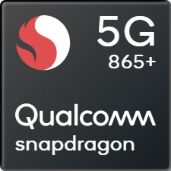 Snapdragon 865 Plus 5G