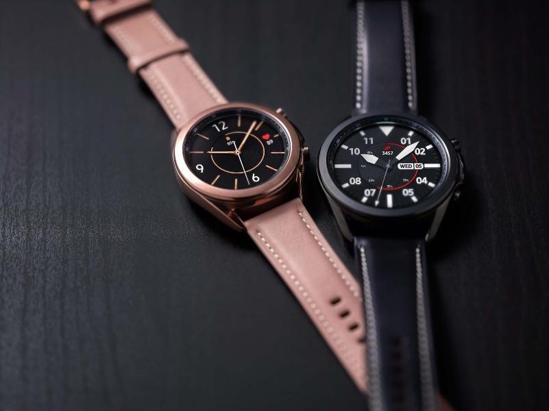 Galaxy Watch3: La tecnología más avanzada para una vida saludable