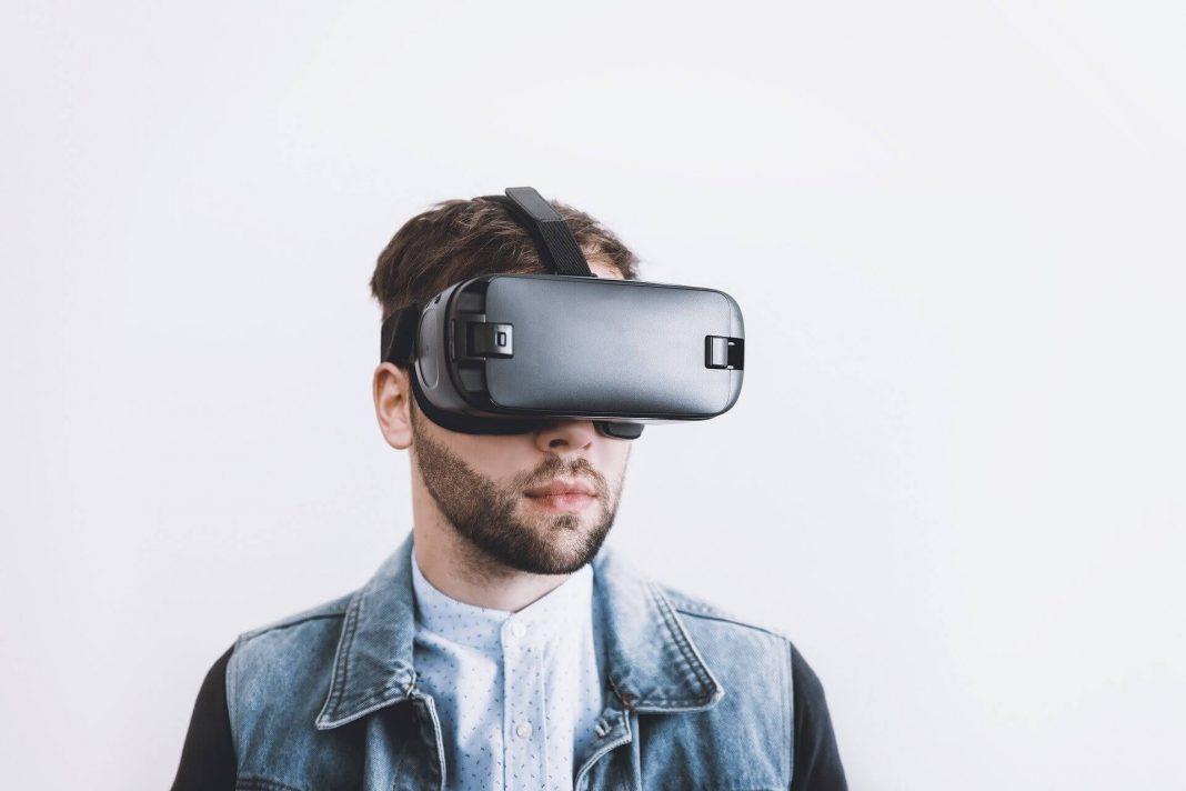 La realidad virtual: más allá de los videojuegos