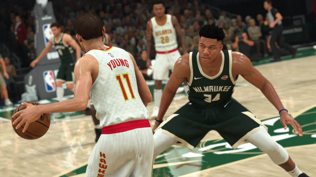 Gameplay de NBA 2K21 y lanzamiento de la DEMO